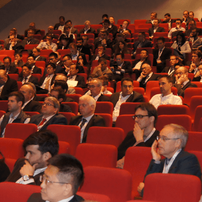 EICF Technical conferences