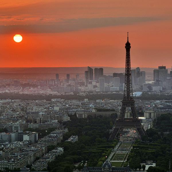 EICF Paris 2016