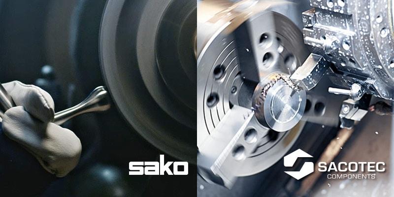 Sako & Sacotec industry Visit EICF