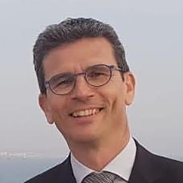 Eugenio Salvaia