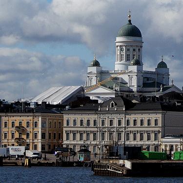 Next event: Helsinki, May 2019