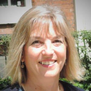 Pam Murrell