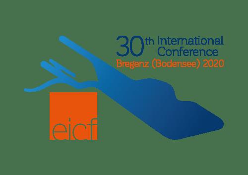 EICF International Conference, Bregenz 2020.